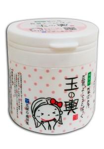 Yu Morita Japanese Tofu Soymilk House Jade Yogurt Mask (150g)