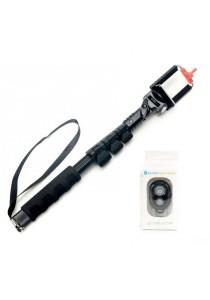 Yunteng 088 Hand Held Monopod + Wireless Bluetooth Shutter