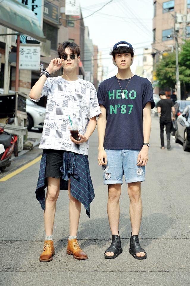 Korean fashion tumblr blogs