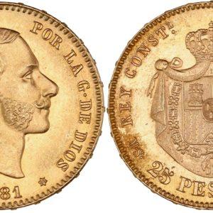 Spain_1883_25Pesetas_MS63_2500X2500