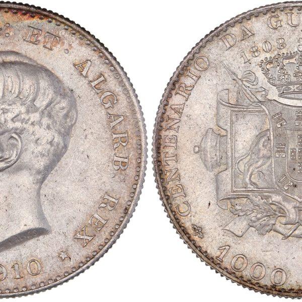 Portugal_1910_1000Reis_MS62_2500X2500