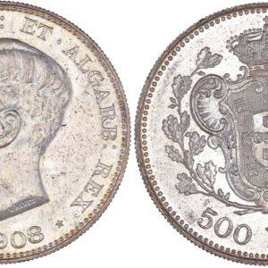 Portugal_1908_500Reis_MS63_2500X2500