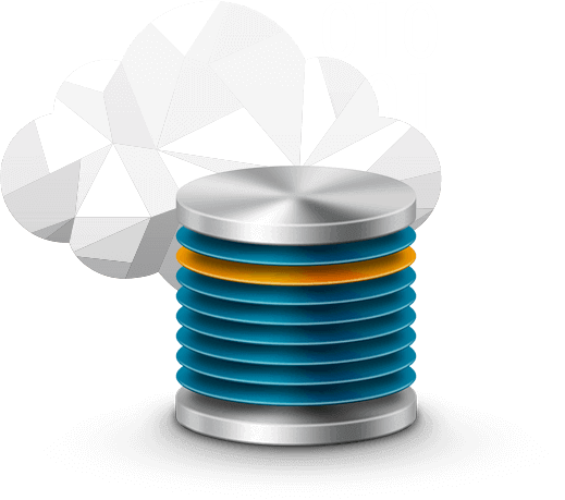 Efficient Database Management Services across extensive databases