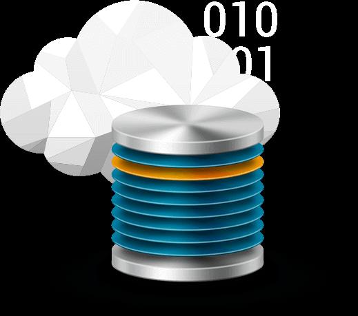 Efficient Database Management Services across extensive databases