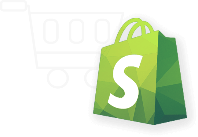 Efficient Shopify services to sell products online