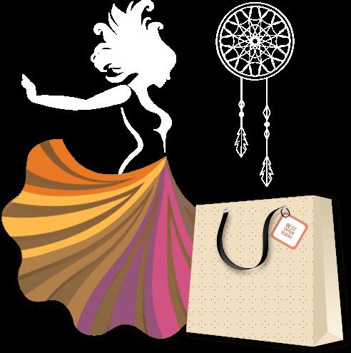 Fashion & Apparels
