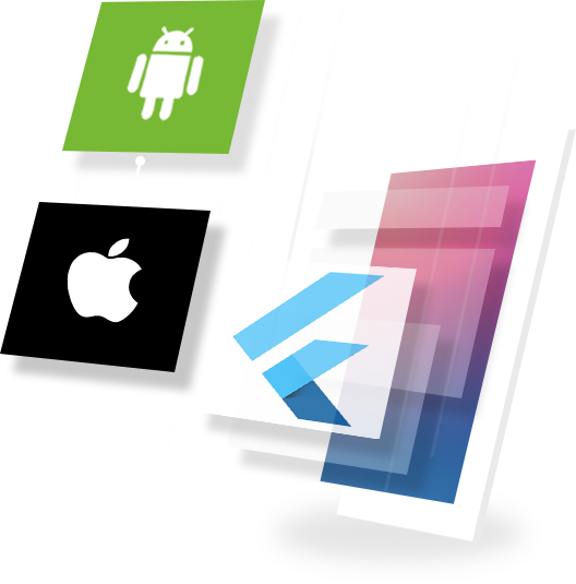 Next-Gen Cross-Platform Mobile Apps using Flutter for Business Verticals