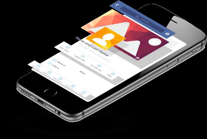 Crafting Extensive Mobile Apps for Digital Evolution