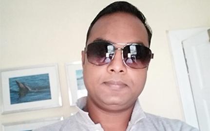 Prabhat Saraswati