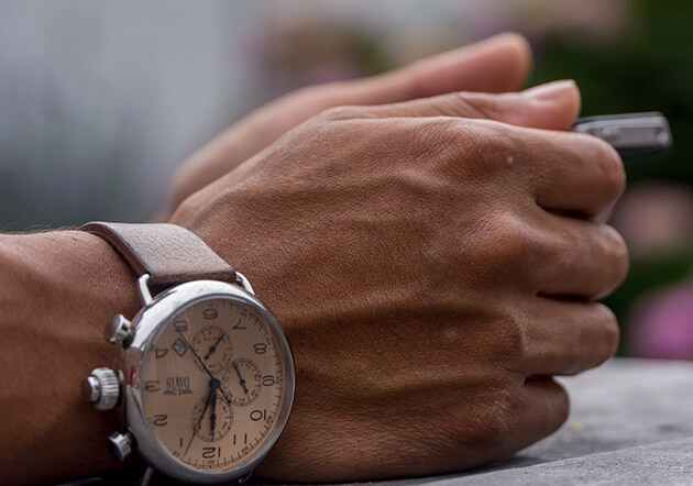 Time Basis Business Model
