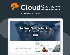 Cloud Select