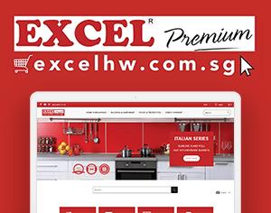 Excel Hardware