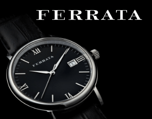 Ferrata Watches