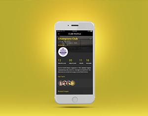 JOGA App