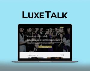 Luxe Talk