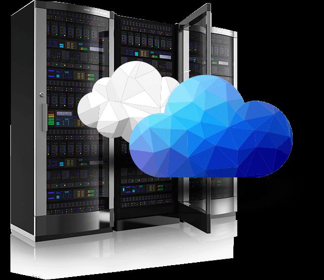 Simple Secure Scalable cloud platform - Hosting & Cloud