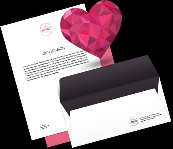 Get your brand recognized - Branding & Print Design