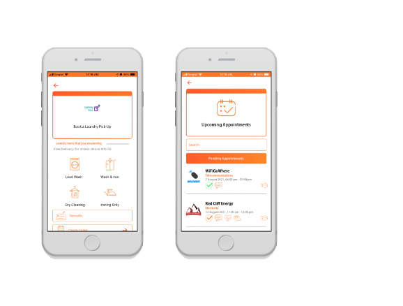 COLLATE- All your home services in one place