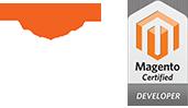 Singsys Magento Partner Badge