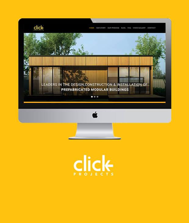 Click Projects