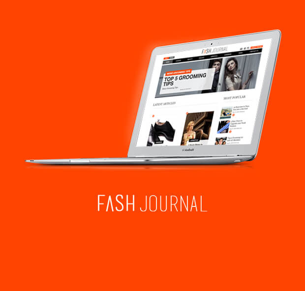 Fash Journal