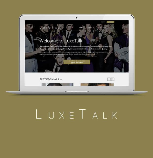 LuxeTalk