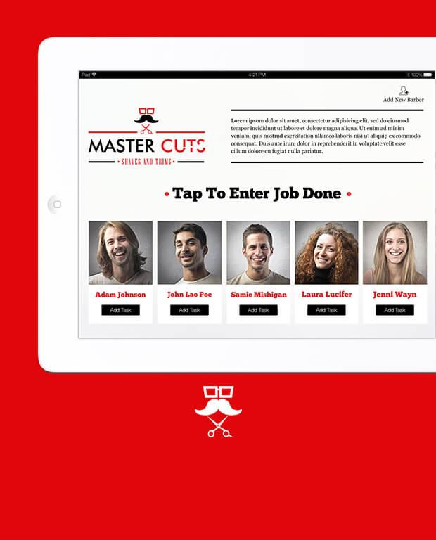 Master Cuts
