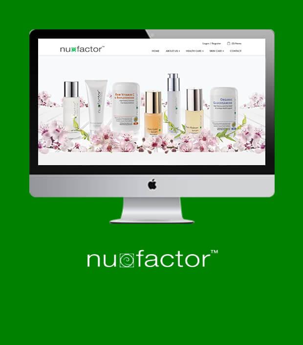 NU Factor