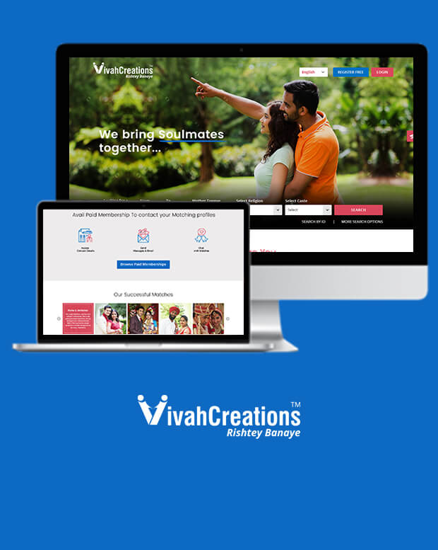 Vivah Creations