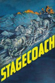 ฝ่าดงแดนเถื่อน (Stagecoach)