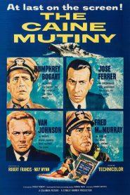 หน่วยพิฆาตนาวิกโยธิน (The Caine Mutiny)