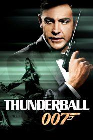 ธันเดอร์บอลล์ 007