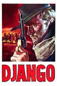 จังโก้ ยอดคนแดนเถื่อน (Django)