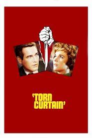หนีนรกม่านเหล็ก (Torn Curtain)