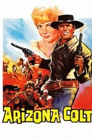 จ้าวสมิงอริโซน่า (Arizona Colt)