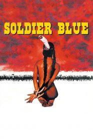 ยอดคนโต เมืองคนเถื่อน (Soldier Blue)