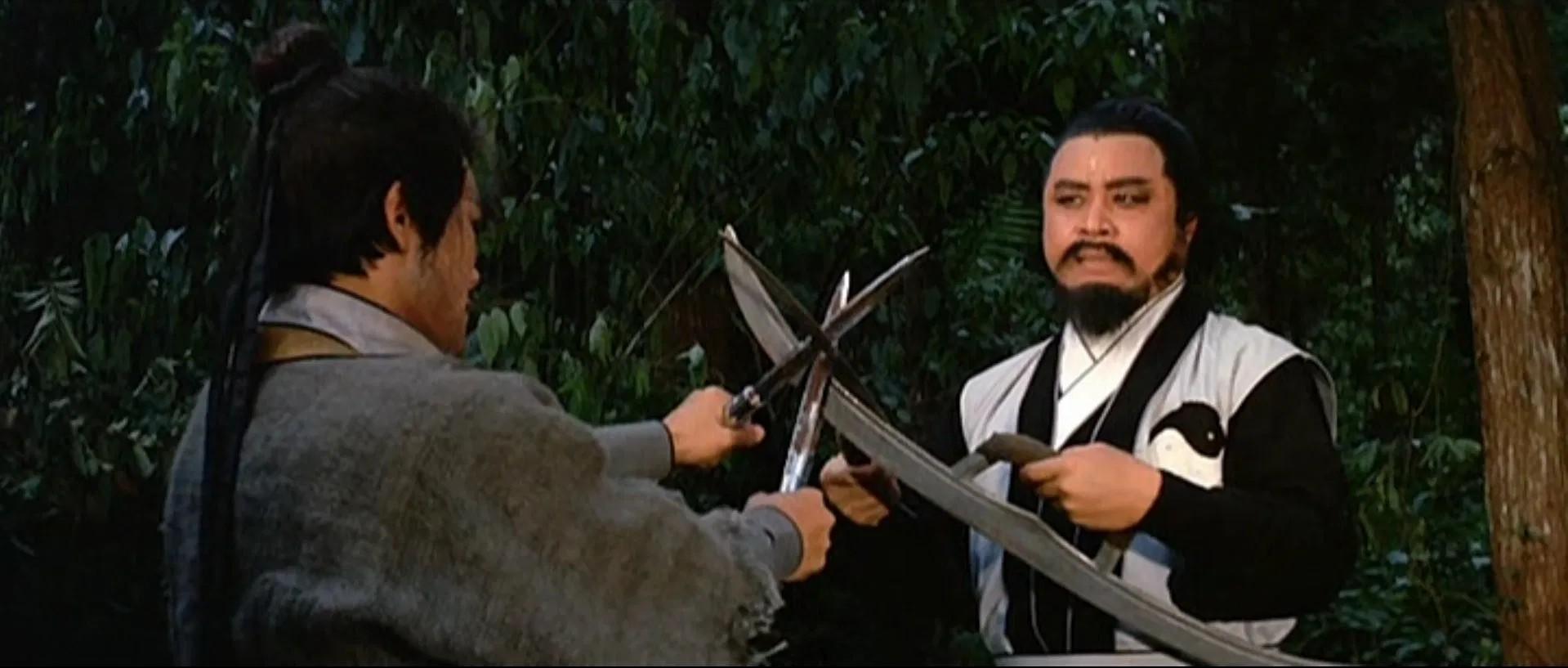 ฤทธิ์ดาบพญายม (Swordsman At Large)