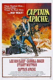 กัปตันอาปาเช่ (Captain Apache)
