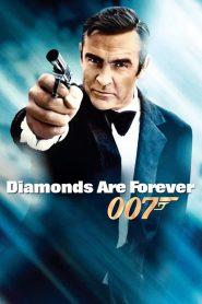 007 เพชรพยัคฆราช