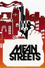 มาเฟียดงระห่ำ (Mean Streets)