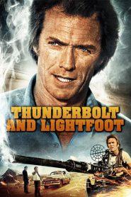 ไอ้โหดฟ้าผ่ากับไอ้ตีนโตย่องเบา (Thunderbolt and Lightfoot)