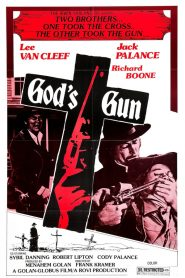 God's Gun (Diamante Lobo)