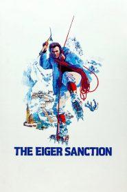 นักฆ่าผานรก (The Eiger Sanction)