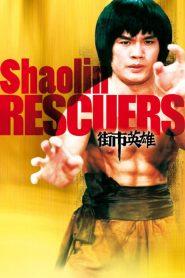 วีรบุรุษแดนพยัคฆ์ (Shaolin Rescuers)