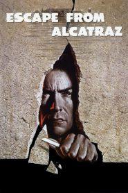 ฉีกคุกอัลคาทราซ (Escape From Alcatraz)