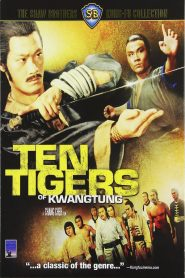 10 เจ้าพยัคฆ์กวางตุ้ง (Ten Tigers of Kwangtung)