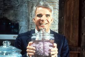 ผู้ชายสมองแฝด (The Man with Two Brains)
