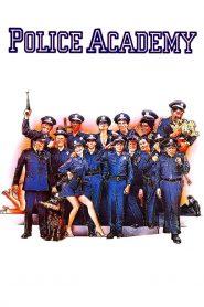 โปลิศจิตไม่ว่าง ภาค 1 (Police Academy)