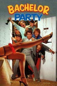 หนุ่มมะสละโสด (Bachelor Party)