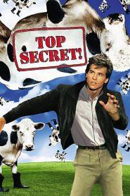 ลับสุดบ๊องส์ (Top Secret)